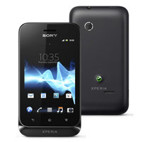 SONY Xperia tipo ST21i 智慧手機