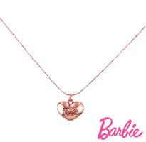 【Barbie】滿滿的愛項鍊