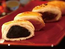 【點水樓】蘇式一口酥月餅(甜)