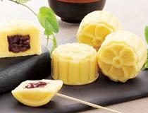 【手信坊】桐花綠豆糕