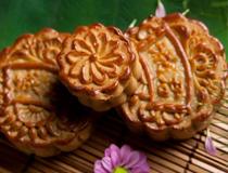 【君城蛋糕】大廣月餅