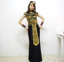 埃及豔后裝