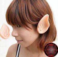 精靈長耳朵