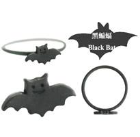 日本Gargle 黑夜蝙蝠戒指