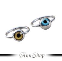 恐怖眼球另類環