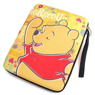 小熊維尼 7吋筆電防護袋