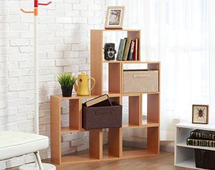 設計款L型萬用置物櫃