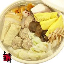 上海道地湯品-御奉花三鮮