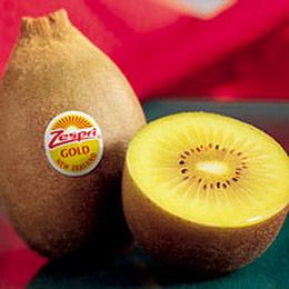 紐西蘭空運直送★ZESPRI™黃金奇異果/25顆裝 3.5KG