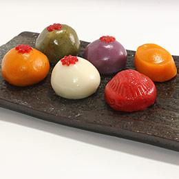 6味綜合米果子禮盒 10盒