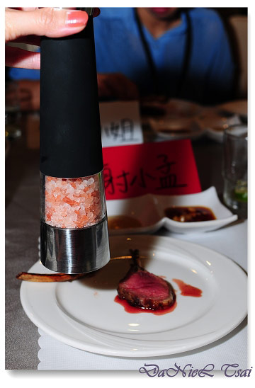 鷹堡92的玫瑰鹽罐