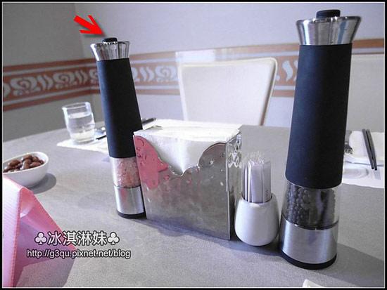 電動磨鹽工具