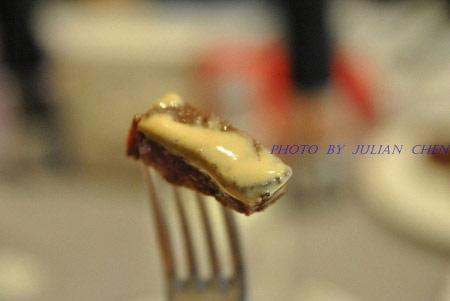 蜂蜜芥末跟肉真的不搭