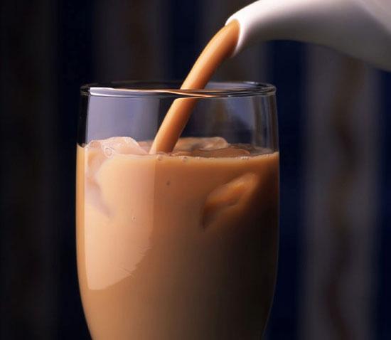 真?奶茶。搶先預購組!英式鮮奶茶