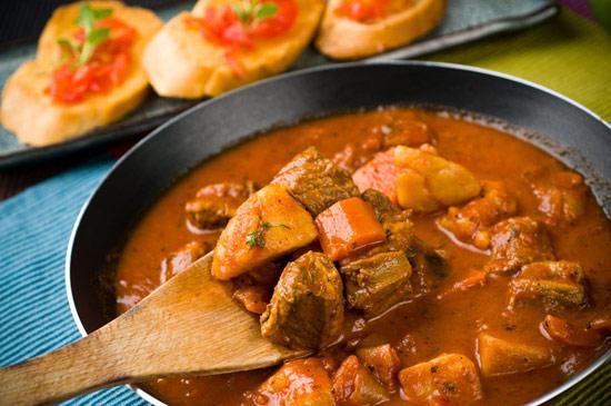 ☆舒芙樂soft cuisine☆匈牙利燉牛肉