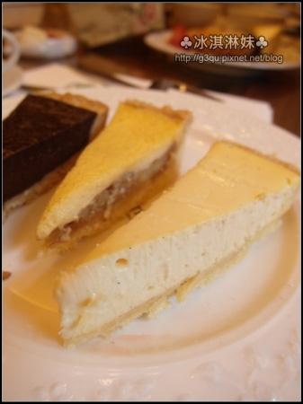 起司吃起來很特別 不像是外面起司蛋糕甜的味道 也是感覺很天然
