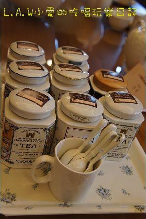 這次給我們品嘗的茶有五種。當然不只這幾種,紅茶可以細分的種類非常之多。絕對可以滿足大家的喜好。
