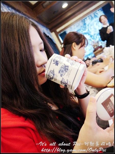 為了能讓我們從5種茶選擇自己喜歡的沖泡 第一步【聞香】是最直接的方法!