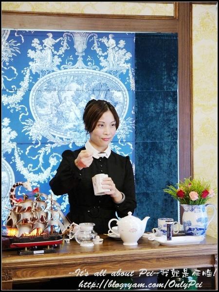 為了讓每個人都成沖泡出美味的紅茶 要放入多少茶葉就很關鍵!