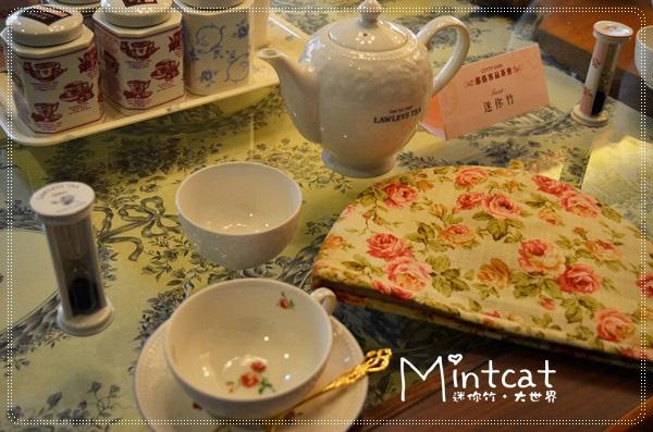 這天下午我們彷彿身在英國享受浪漫高雅下午茶時光,貴婦級下午茶饗宴就在離熊家不遠的北投。