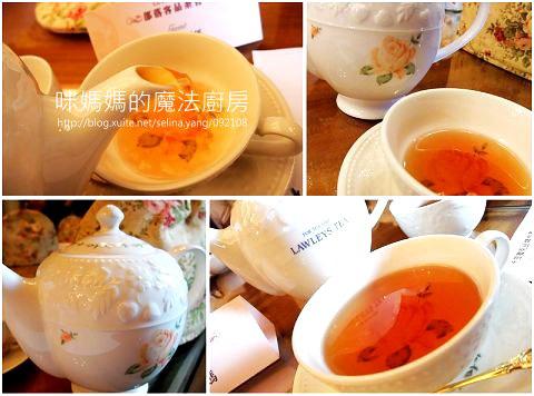 紅茶的保存需要的是密閉的空間, 因紅茶怕光、怕潮濕, 不宜以透明玻璃罐或鐵罐保存, 必須裝在陶瓷罐中保存。