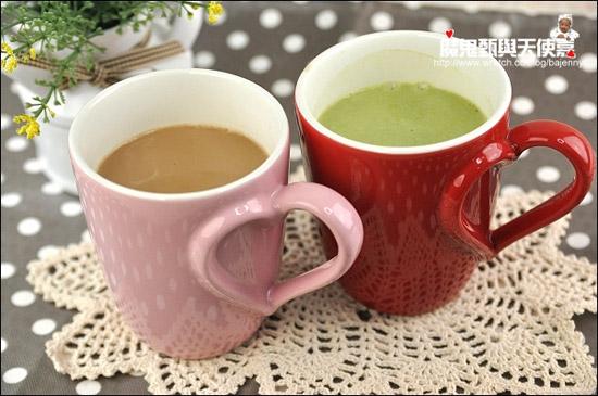 可茶葉的袋棒茶新型茶包之前曾在康熙來了引發話題,11月中才新推出的真奶茶預購組在PTT合購版也有好幾團。