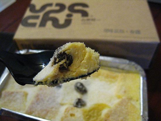 【山田村一】原味蛋糕布蕾VS【港仔糕倉】櫻花蝦蘿蔔糕