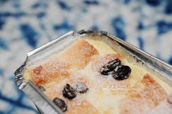 百人試吃 原味蛋糕布蕾VS櫻花蝦芋頭籤
