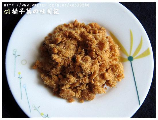 【試吃】六媽珍豬.原味旗魚脯.炭燒旗魚脯 -- 細緻酥鬆~配飯下酒的好捧油