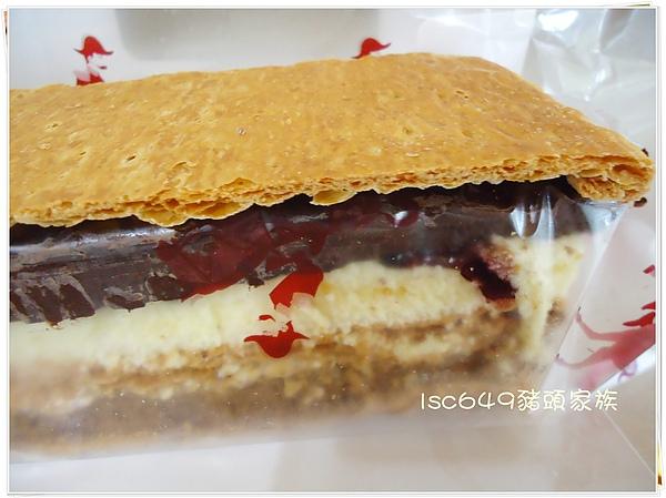 拿破崙先生,蛋糕甜點,網購美食