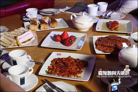 部落客,貳樓全美起司蛋糕,五燈獎豬腳,樂天市場年度食尚秀,Sweet cake,馬卡龍,i-baked