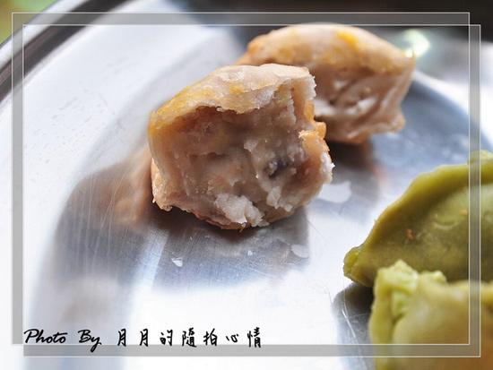 部落客,海餃七號,彩色,水餃,賽德克彩虹餃