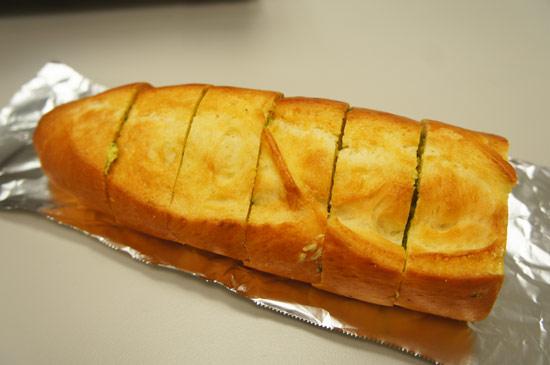 部落客,查理布朗,大蒜麵包,舒芙蕾,試吃,美食