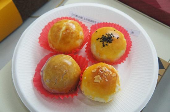 中秋節,月餅,鳳梨酥,蛋黃酥,廣式月餅,冰餅