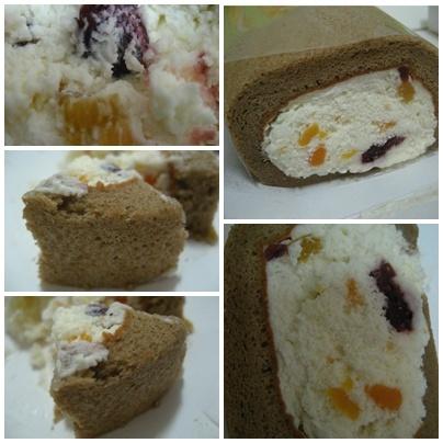 部落客,香帥蛋糕,捲心系列,英式紅茶鮮果雪藏,萊姆葡萄雪露