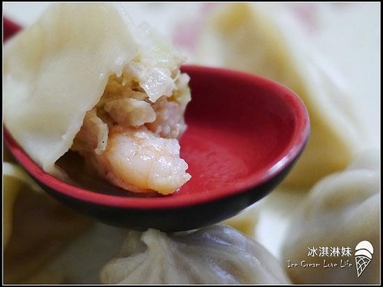 部落客,李記蒸餃世家,湯包,蒸餃,鮮蝦蒸餃