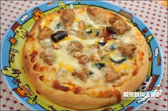 部落客,義大利麵,豬肋排,披薩,甜點,馬卡龍,克朗奇,布朗尼
