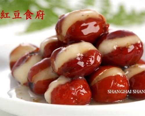 年菜,甜點,紅豆食府,心太軟,蘋果日報