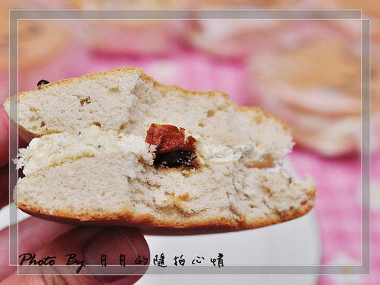 部落客,柿果燒,柿乾,麻糬,淡定紅茶蛋糕,櫻桃乾,蜂蜜蛋糕