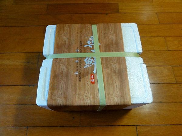 北海道干貝,魴魚,網購海鮮,大干貝,海鮮食譜,海鮮料理