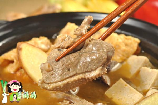 帝王食補紅面薑母鴨,冬令進補,下港吔羊肉爐,火鍋湯頭,食補推薦