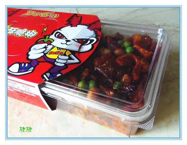 Doga辣椒餅,零嘴,團購美食,部落客