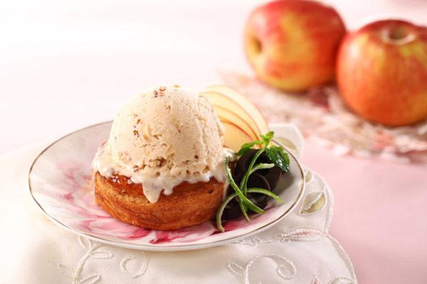 【Congele 公爵法式冰淇淋】法式蘋果派