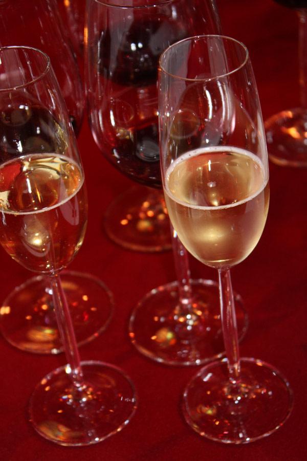 ▲不同的酒款,有時候其實也適合不同的杯子。