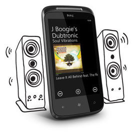HTC 7 Mozart 莫札特機