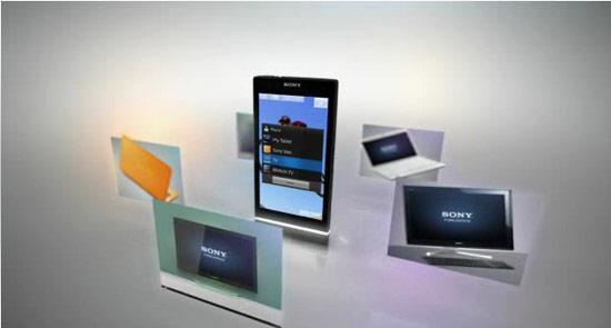 支援Sony旗下相關產品,讓娛樂功能更全方位。