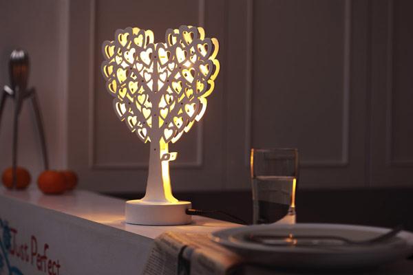 gift365,禮物,設計,辦公室小物,創意小物,檯燈
