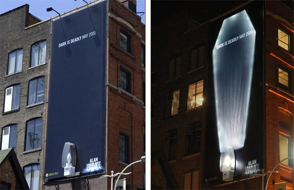 創意廣告,創意行銷,大樓廣告,創意宣傳,戶外廣告,