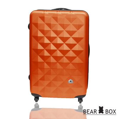行李箱挑選,ABS硬軟殼行李箱,耐撞行李箱,耐磨行李箱,360度四輪設計,行李箱材質比較