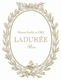 LADURÉE,馬卡龍,微風百貨,法國巴黎,少女酥胸